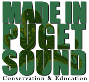 Made in Puget Sound logo