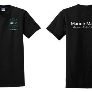 PacMam Unisex Tshirt