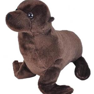 Sea lion toy